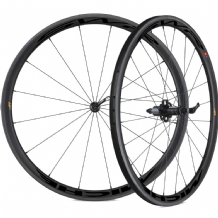 MICHE SWR RC 36MM CARBON WHEELSET